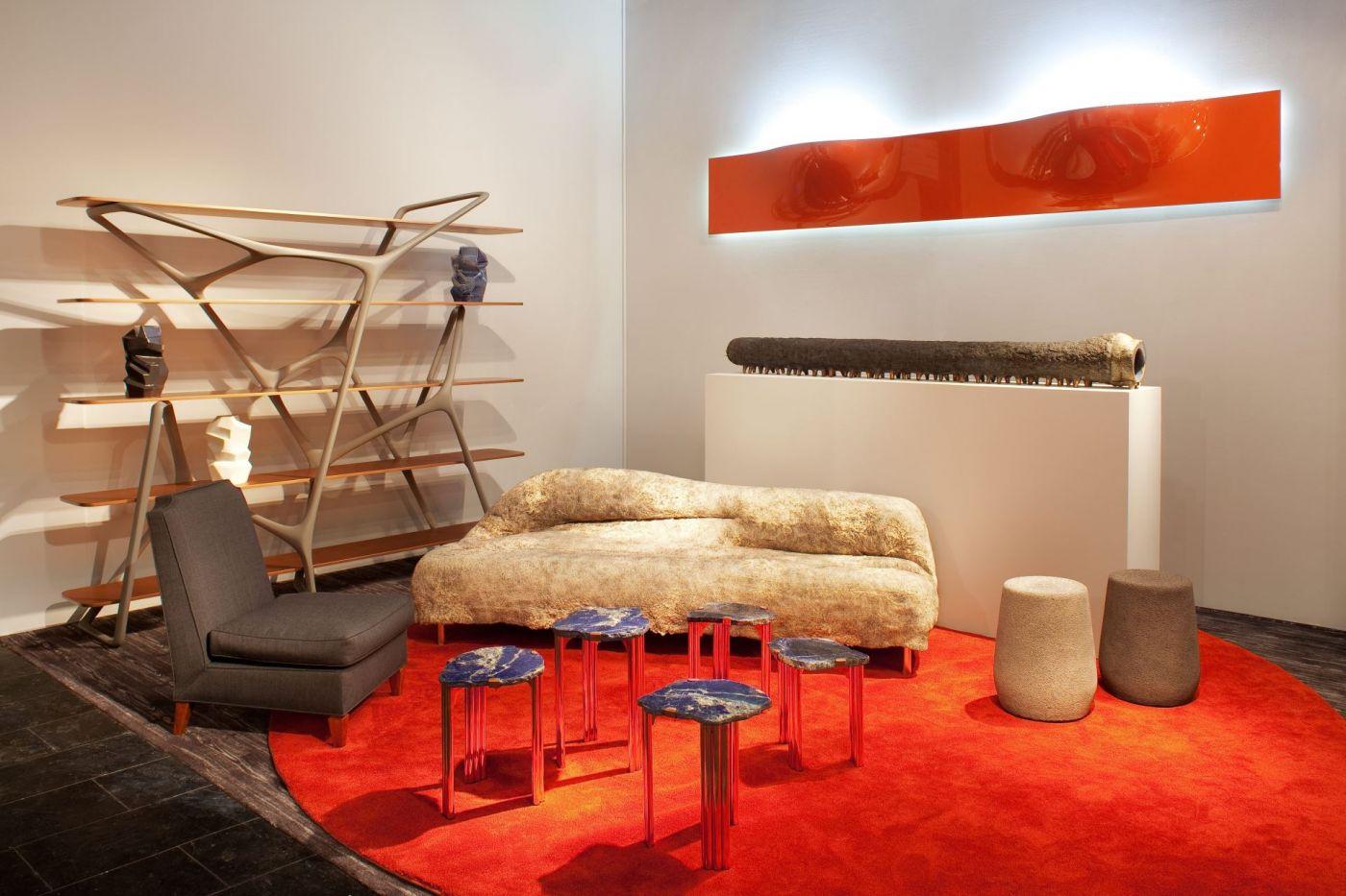 galerie bsl collective design fair. Black Bedroom Furniture Sets. Home Design Ideas